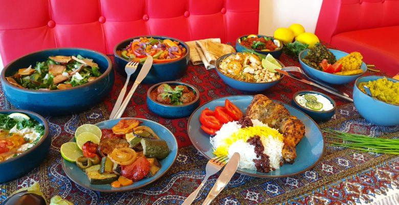Food of Cultures op het NOS Journaal