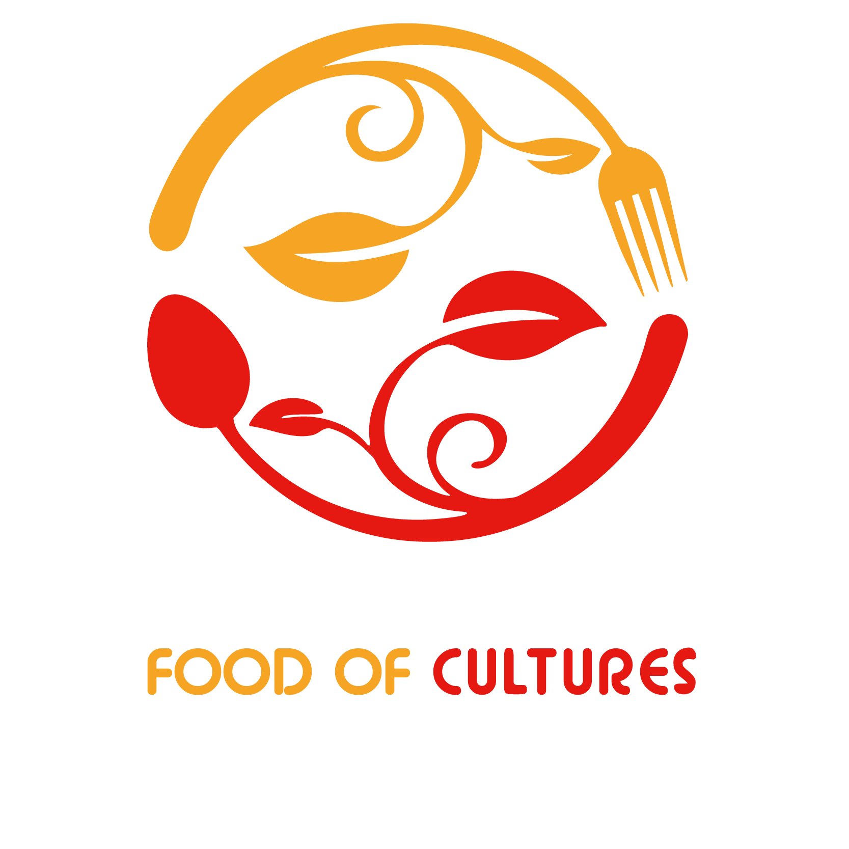 Homepage_Logo - Food of Cultures