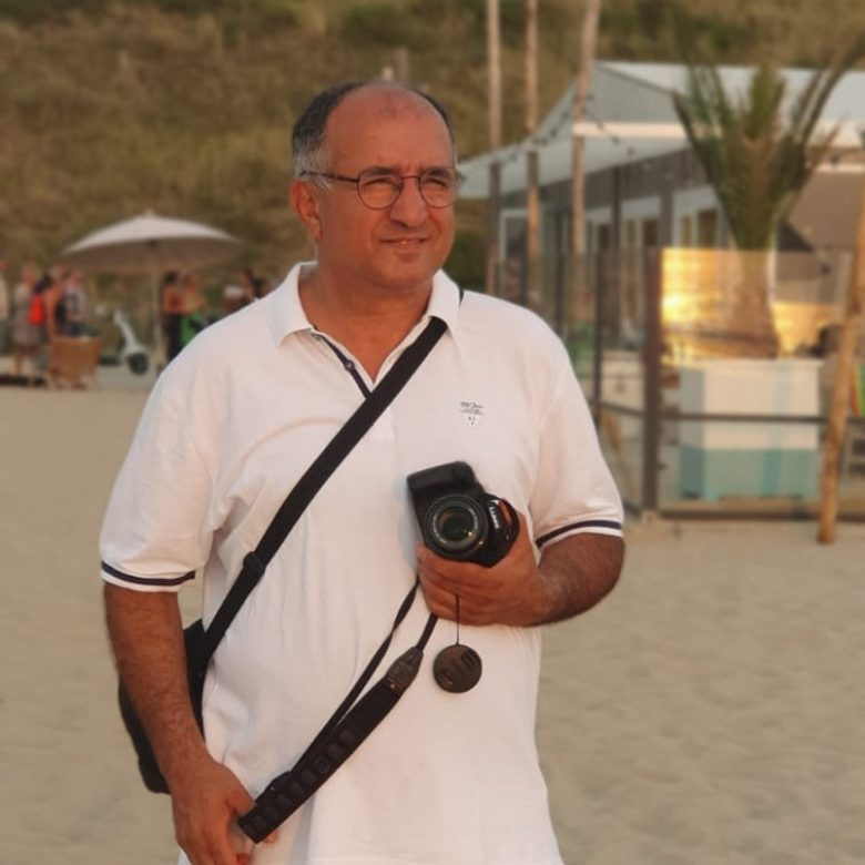 Masood Eslami (58)