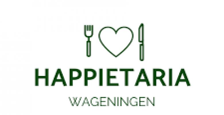 Samenwerking met Happietaria