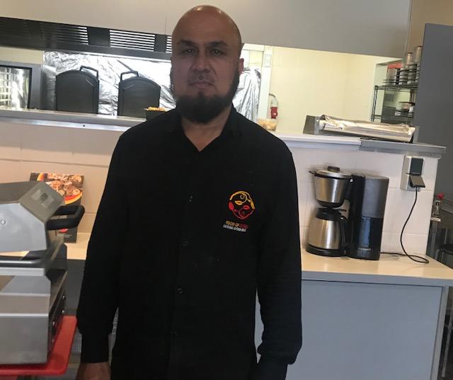 Saleh Rahmani (54)