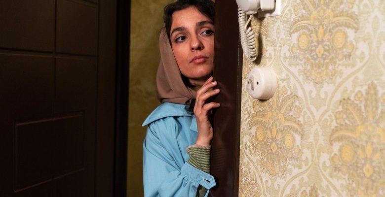 Dag van de Iraanse film met maaltijd i.s.m. MovieW